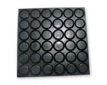 Self Adhesive Rubber Foot-2