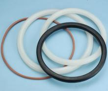 Silicone Rubber Gasket-6