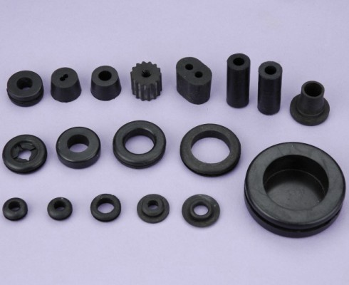 Silicone Rubber Parts-4