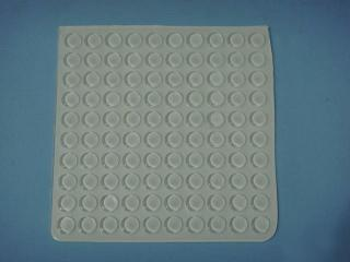 Silicone Rubber Feet-9